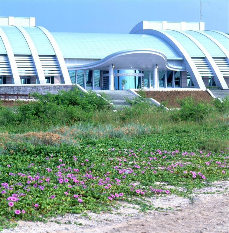 Green Turtle Tourism and Conservation Center